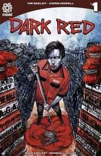 Dark Red #1
