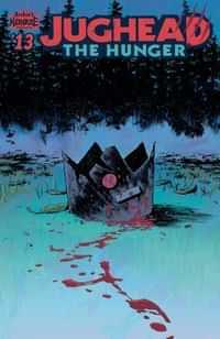 Jughead the Hunger #13 CVR A Gorham