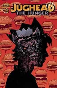 Jughead the Hunger #13 CVR C Scott