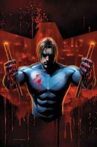 Nightwing #58 CVR B