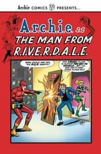 Man From Riverdale TP