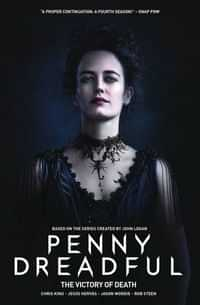 Penny Dreadful TP V3