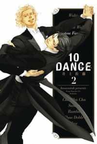 10 Dance GN V2