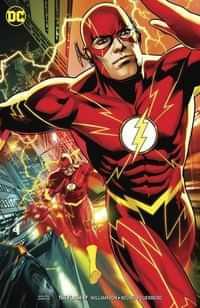 Flash #67 CVR B
