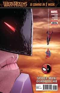 Spider-Man Deadpool #48