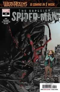 Superior Spider-Man #4