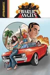 Charlies Angels TP V1