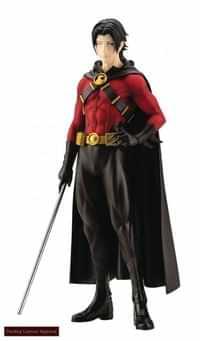 DC Comics Ikemen Statue Red Robin