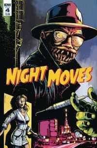 Night Moves #4