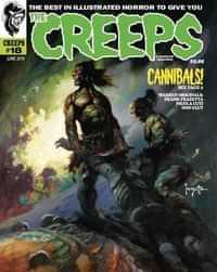 Creeps #18
