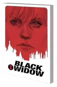 Black Widow TP Now Finely Woven Thread