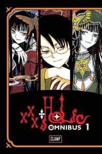 XXXholic GN Omnibus Edition V1