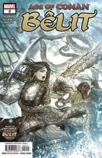 Age of Conan Belit #2