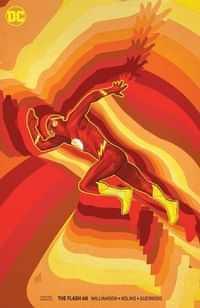 Flash #68 CVR B