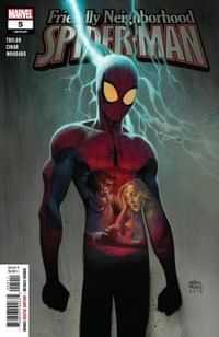 Friendly Neighborhood Spider-Man #5