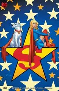 Supergirl #29 CVR B