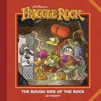 Jim Hensons Fraggle Rock HC Rough Side of Rock