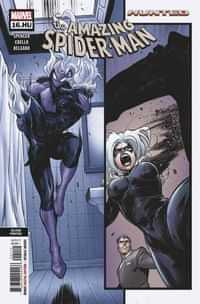 Amazing Spider-Man #16.hu Second Printing Coello