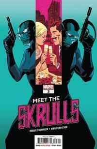 Meet the Skrulls #3