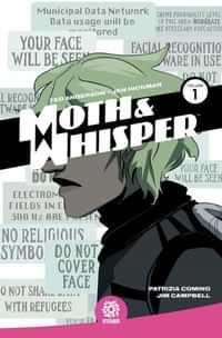 Moth and Whisper TP V1