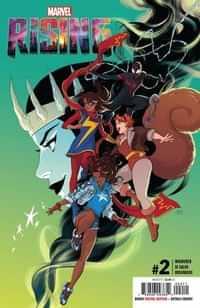 Marvel Rising #2