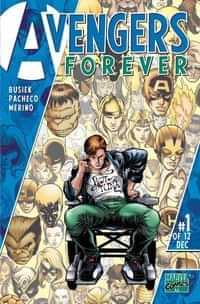 True Believers One-Shot Avengers Forever