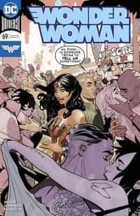 Wonder Woman #69 CVR A