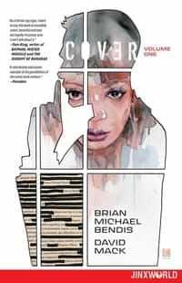 Cover TP V1