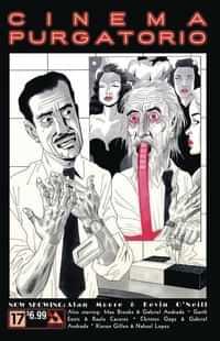 Cinema Purgatorio #17