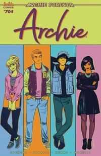 Archie  #704