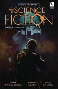 John Carpenter Tales Of Sci Fi Twitch #5
