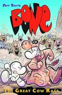 Bone TP Great Cow Race