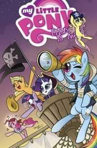 My Little Pony TP Friendship is Magic V4