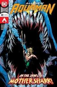 Aquaman #48 CVR A