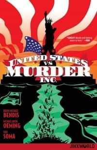United States Vs Murder Inc TP V1