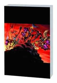Astonishing X-Men TP Whedon Cassaday Ultimate Collection V2