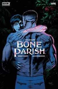 Bone Parish #9 CVR A