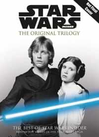 Star Wars Insider TP Best of Star Wars Insider Original Trilogy