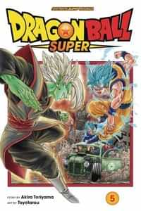 Dragon Ball Super GN V5