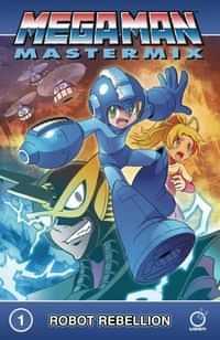 Mega Man TP Mastermix V1