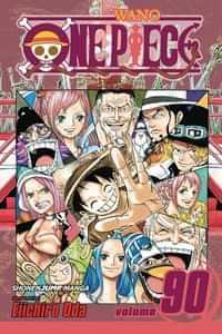 One Piece GN V90