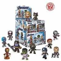 Mystery Minis Avengers Endgame Mystery Box
