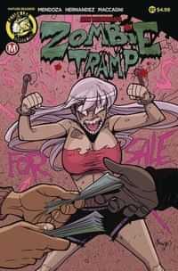 Zombie Tramp #61 CVR A Maccagni