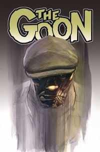 Goon #2 CVR B Ross Cardstock