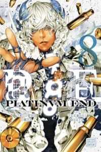 Platinum End GN V8