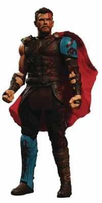 One-12 Collective Marvel AF Thor Ragnarok Thor