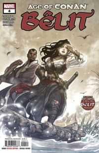 Age of Conan Belit #4
