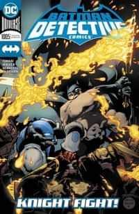Detective Comics #1005 CVR A