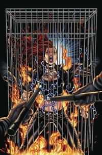 Hellchild Blood Money #3 CVR B Otero