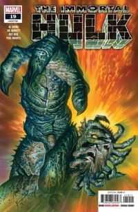 Immortal Hulk #19